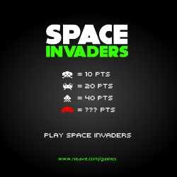 space invaders retrospiel ralf sieburg. Black Bedroom Furniture Sets. Home Design Ideas