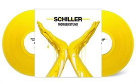 SCHILLER – In Between